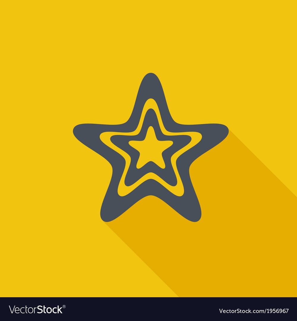 Travel flat icon vector | Price: 1 Credit (USD $1)