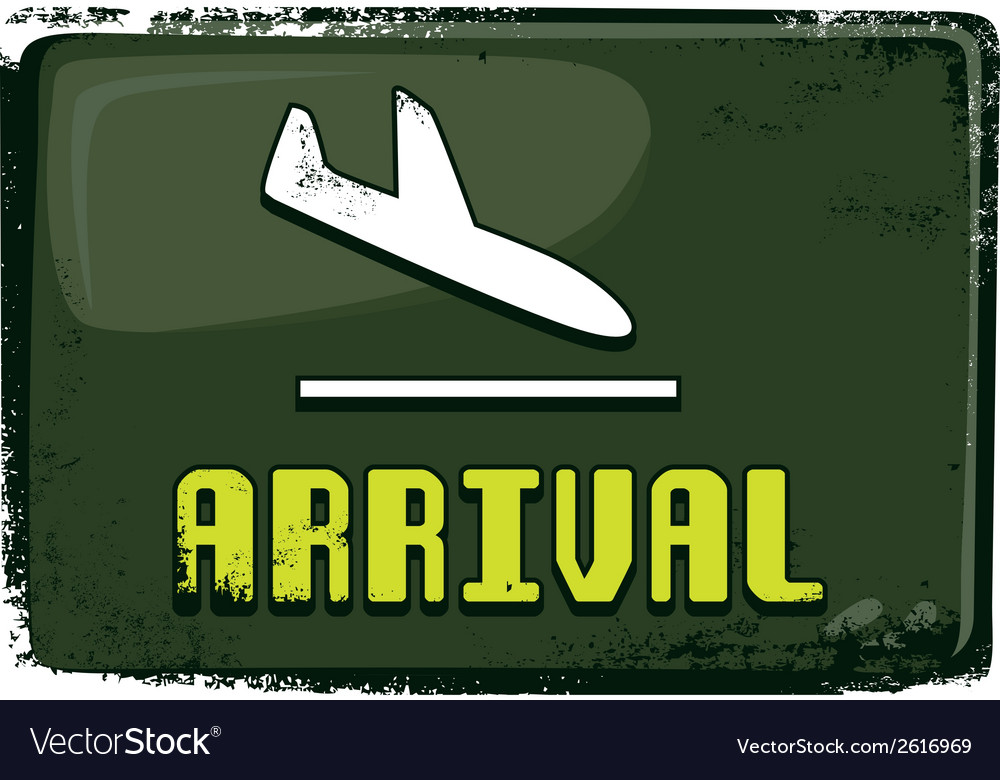 Plane flying design vector | Price: 1 Credit (USD $1)