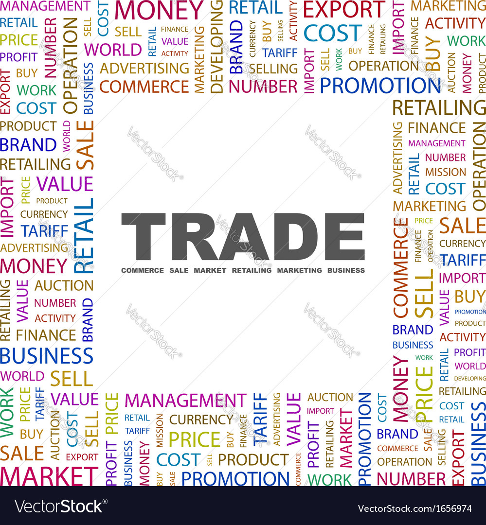 Trade vector | Price: 1 Credit (USD $1)