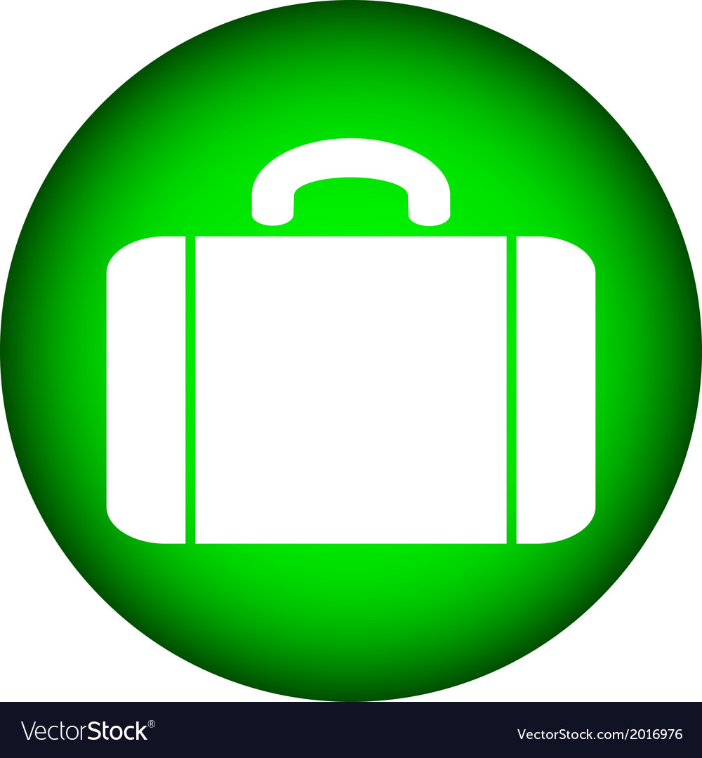 Portfolio icon vector   Price: 1 Credit (USD $1)