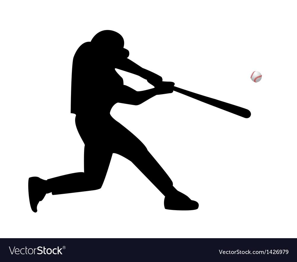 Ballplayer vector   Price: 1 Credit (USD $1)