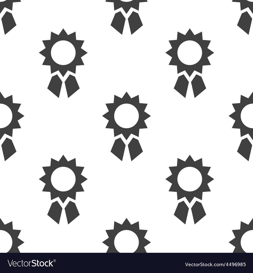Achievement seamless pattern vector | Price: 1 Credit (USD $1)