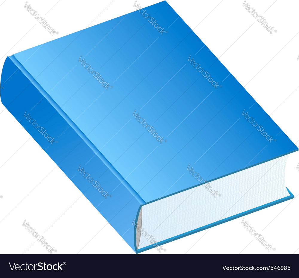 Book vector | Price: 1 Credit (USD $1)