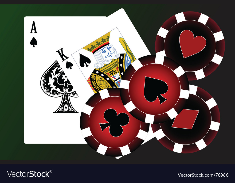 Playing cards vector | Price: 1 Credit (USD $1)