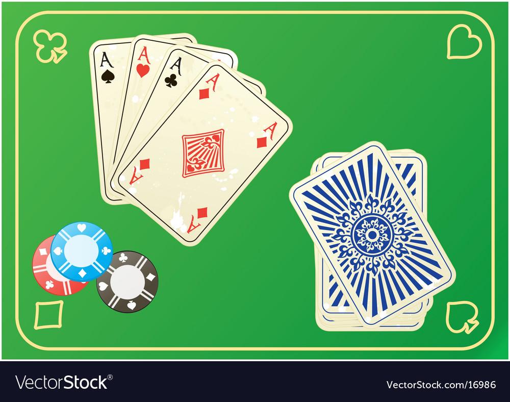 Poker vector   Price: 3 Credit (USD $3)