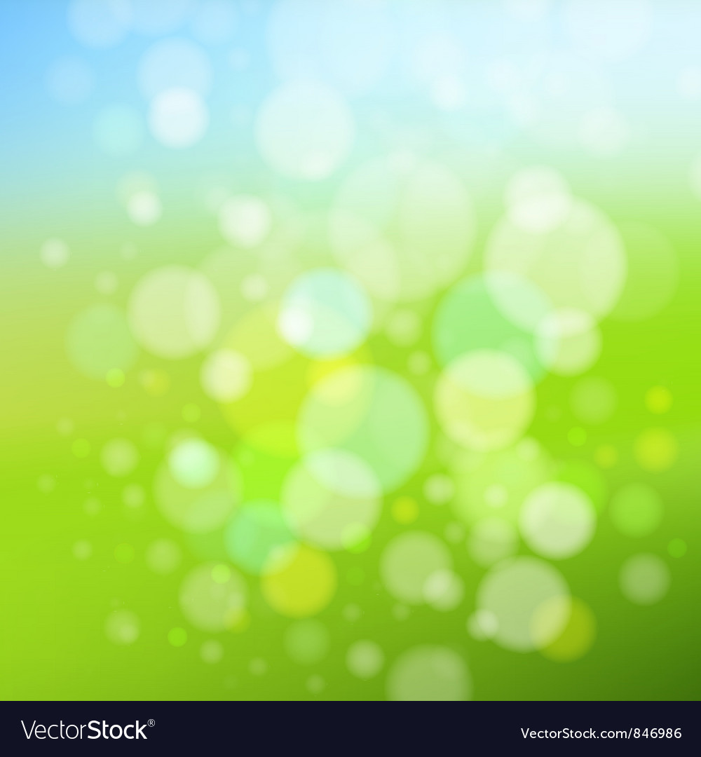 Summer and spring background vector | Price: 1 Credit (USD $1)
