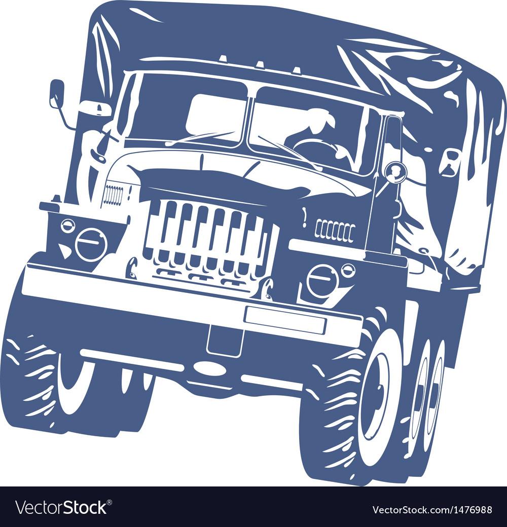 Off highway truck vector   Price: 1 Credit (USD $1)