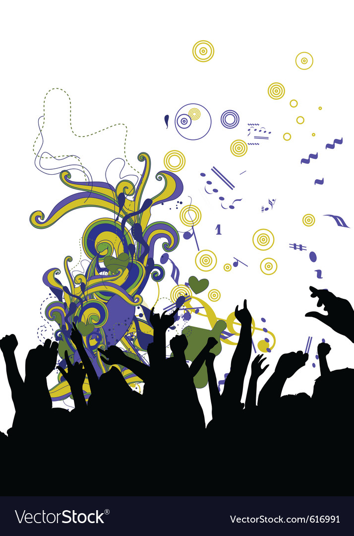 Party vector   Price: 1 Credit (USD $1)