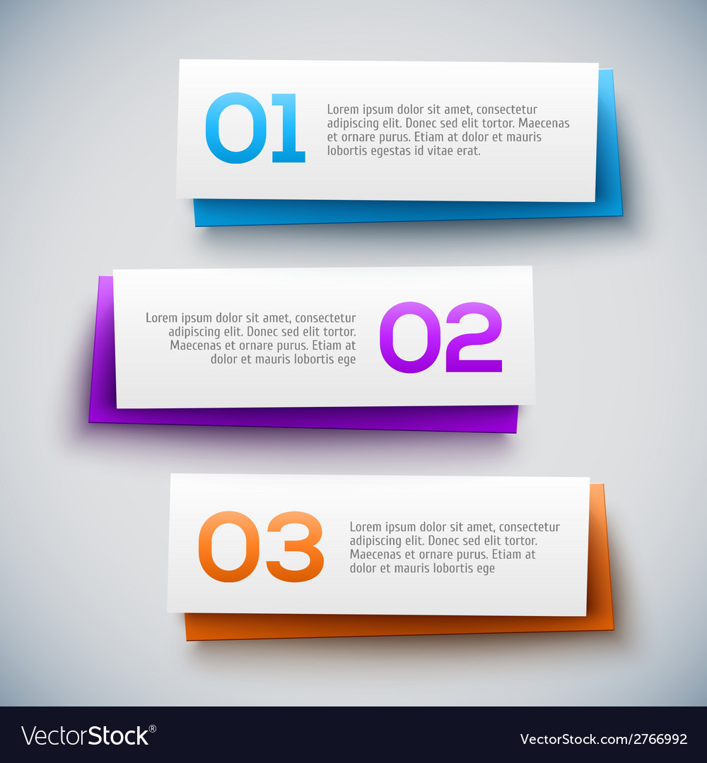 Infographic design on the grey background vector | Price: 1 Credit (USD $1)