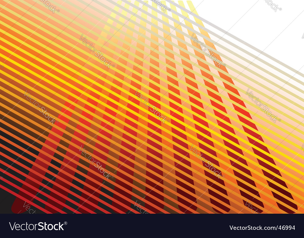 Abstract diagonal background with streaks vector | Price: 1 Credit (USD $1)