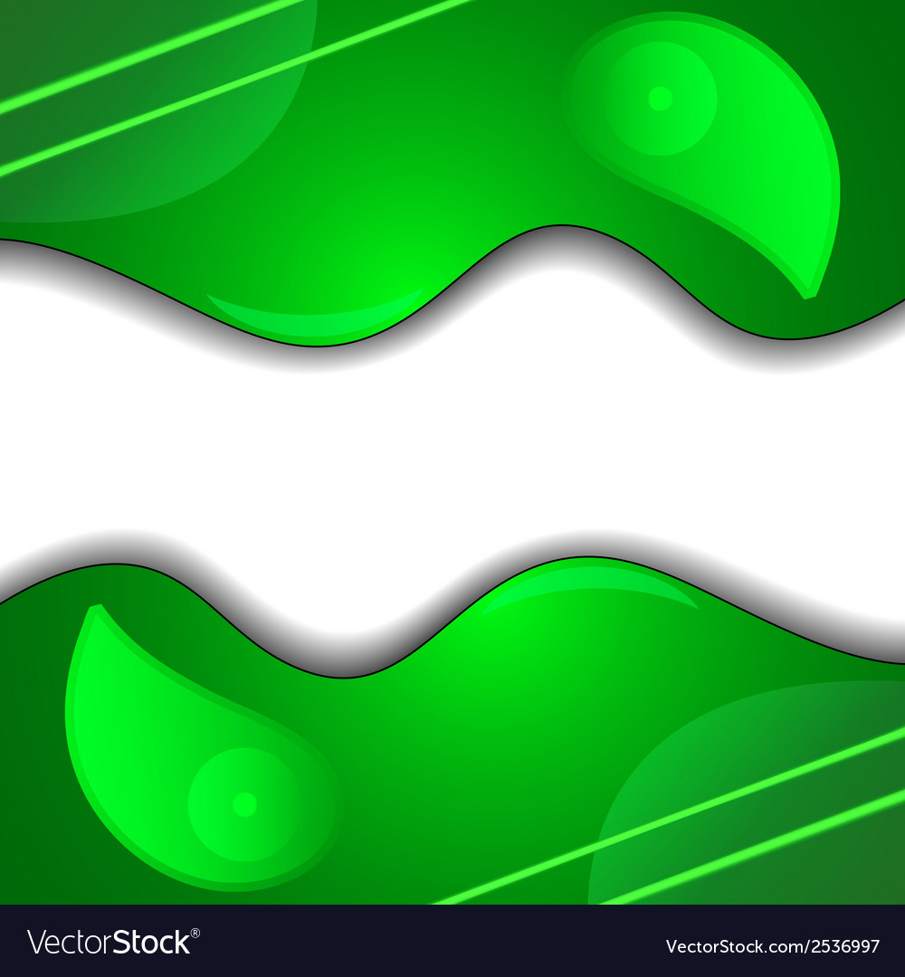 Green cloth texture background vector | Price: 1 Credit (USD $1)