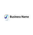 Business identity for banks and financial field vector