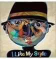 I like my style vector