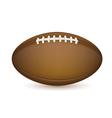 Soccer ball isolated on white vector