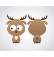 Animal cute design vector