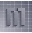 Abstract alphabet eps10 vector