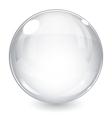White sphere vector