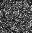 Pen drawn background vector