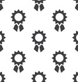 Achievement seamless pattern vector