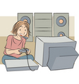 Games kids vector