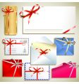 Tags with bow vector