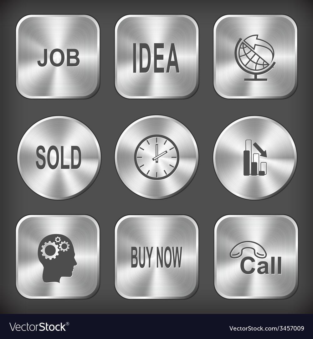Job idea globe and arrow sold clock graph degress vector | Price: 1 Credit (USD $1)