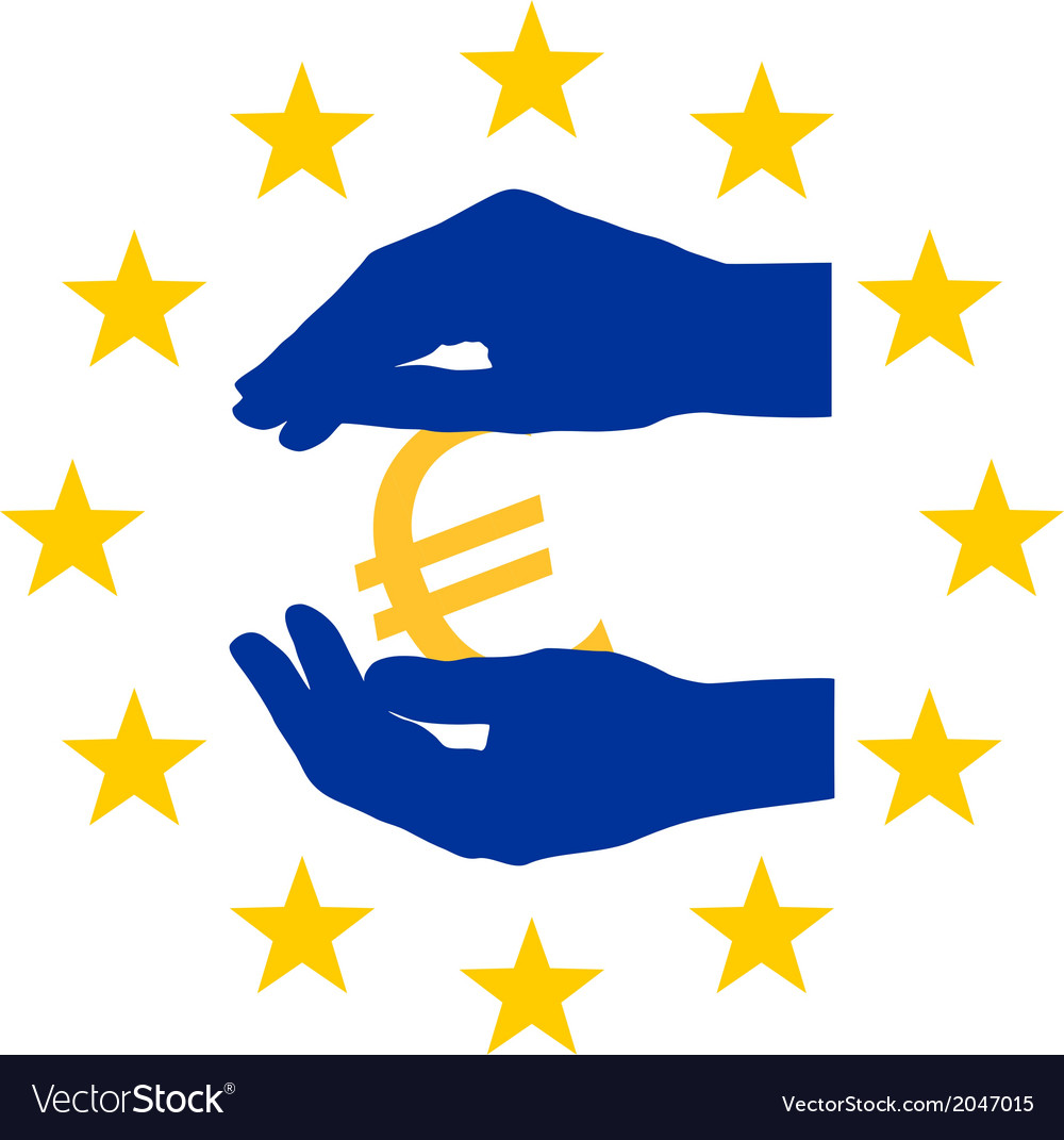 Protection for euro vector   Price: 1 Credit (USD $1)