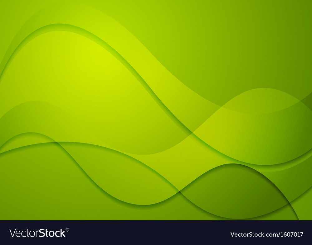 Colourful abstract wavy background vector | Price: 1 Credit (USD $1)