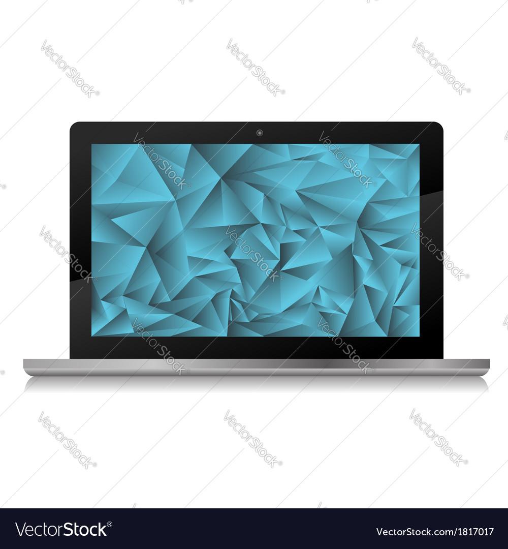 Notebook vector | Price: 1 Credit (USD $1)