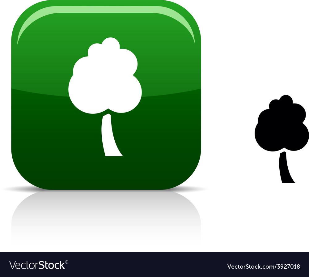 Tree icon vector | Price: 1 Credit (USD $1)