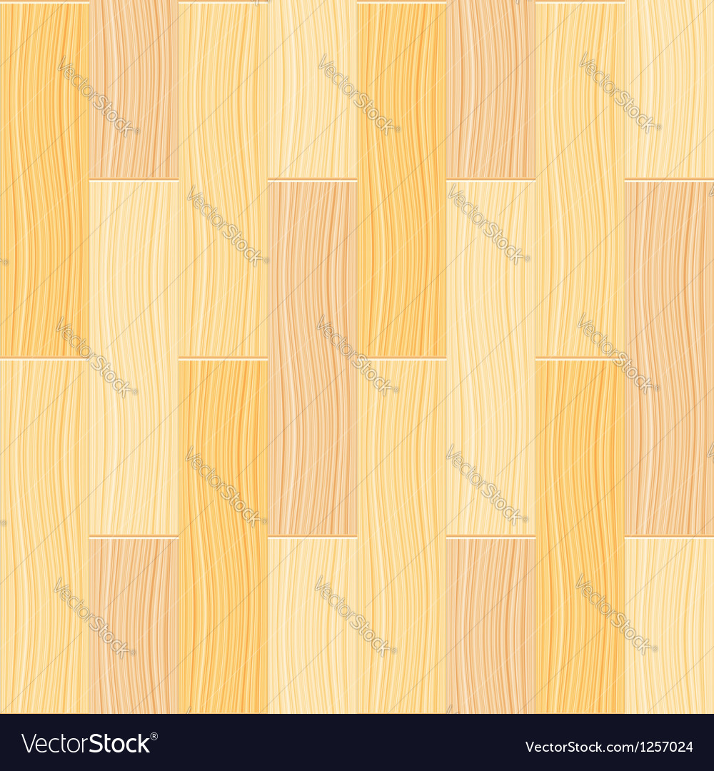 Wooden parquet seamless pattern vector | Price: 1 Credit (USD $1)