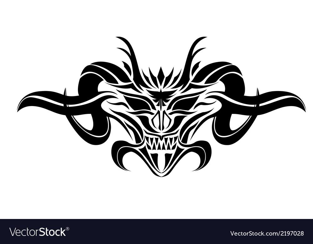 Satan vector | Price: 1 Credit (USD $1)