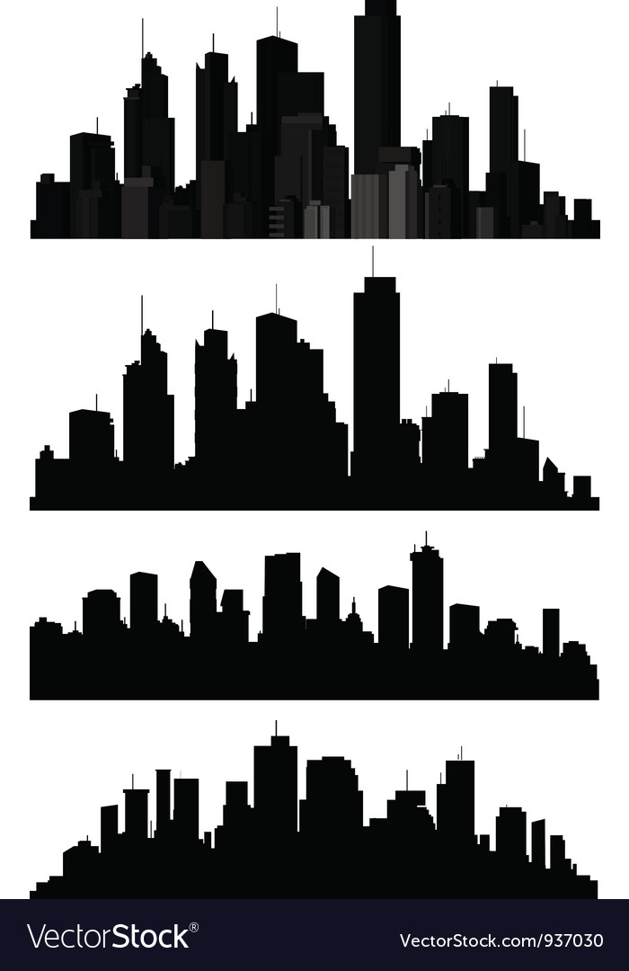 City vector | Price: 1 Credit (USD $1)