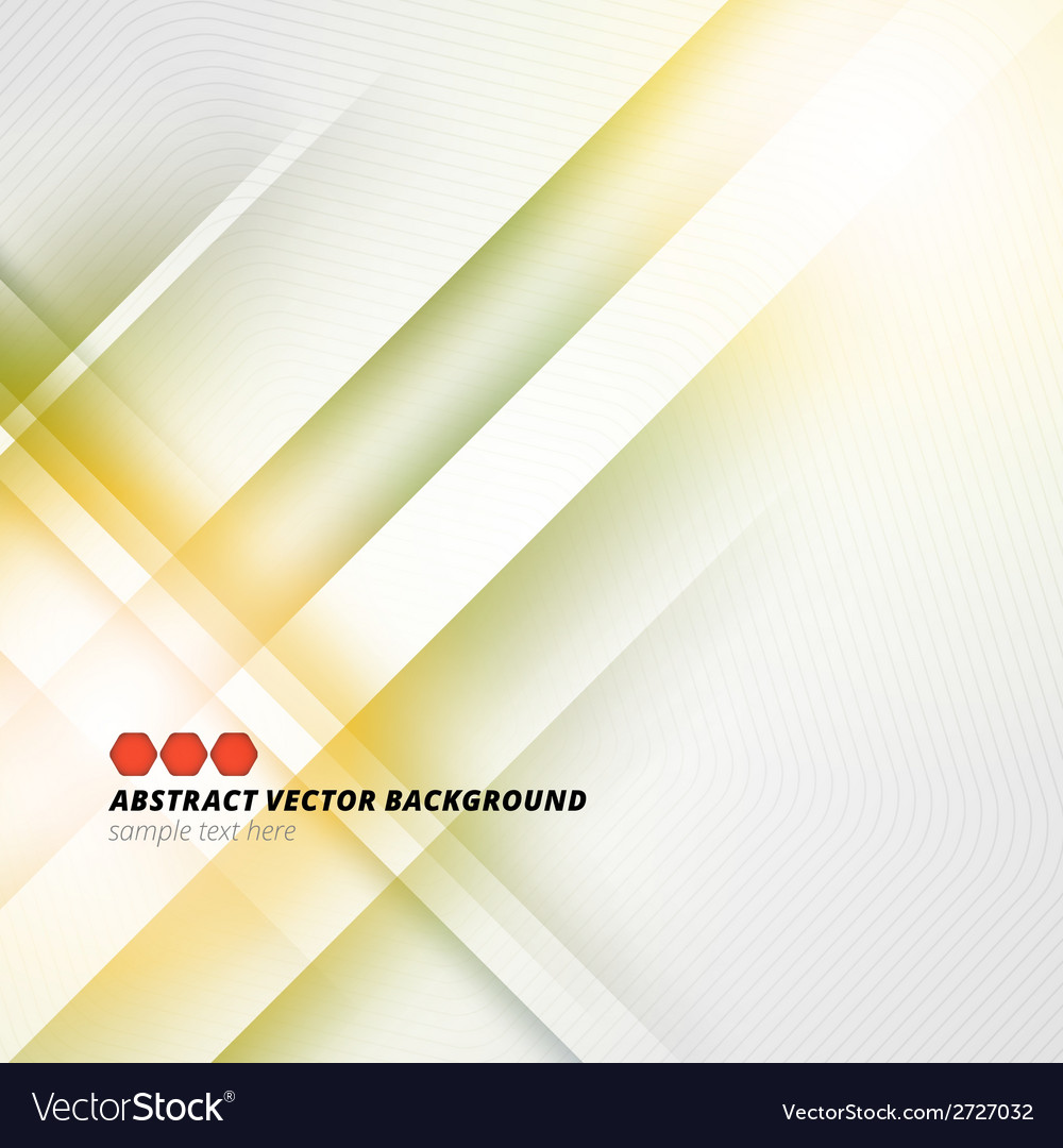 Abstract soft light lines background eps10 vector | Price: 1 Credit (USD $1)
