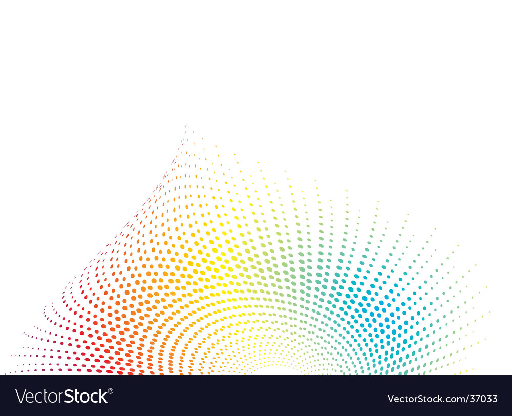 Shell rainbow vector | Price: 1 Credit (USD $1)
