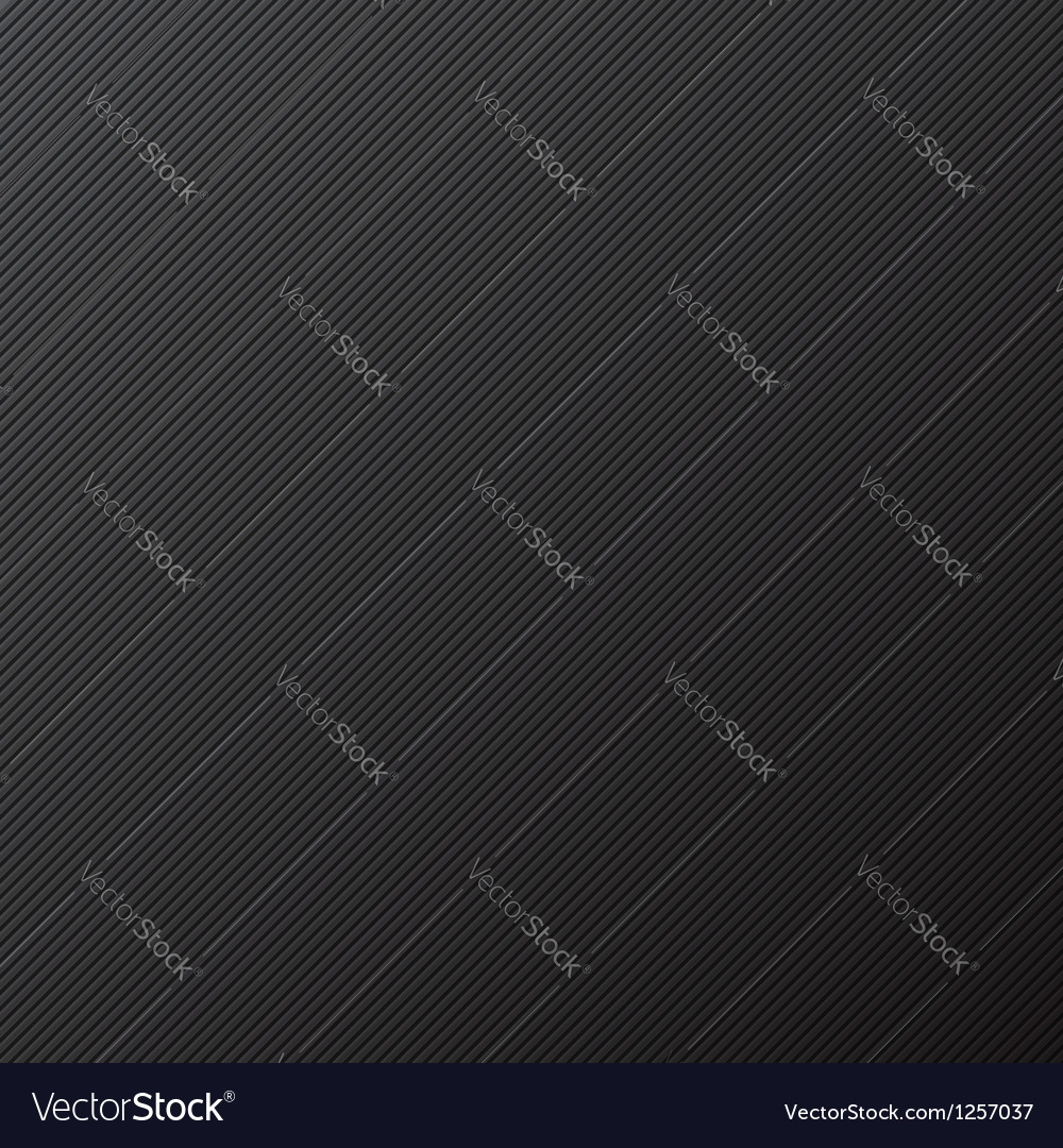 Black techno lined background vector | Price: 1 Credit (USD $1)