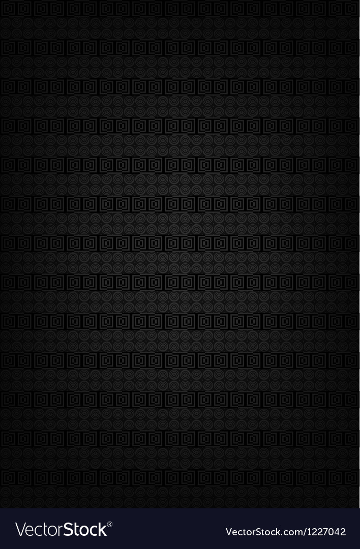 Abstract metallic black texture vector | Price: 1 Credit (USD $1)