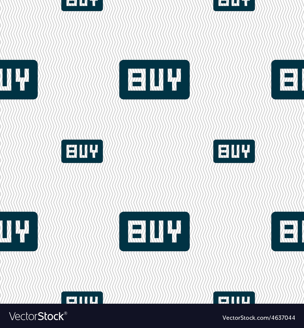Buy online buying dollar usd icon sign seamless vector | Price: 1 Credit (USD $1)