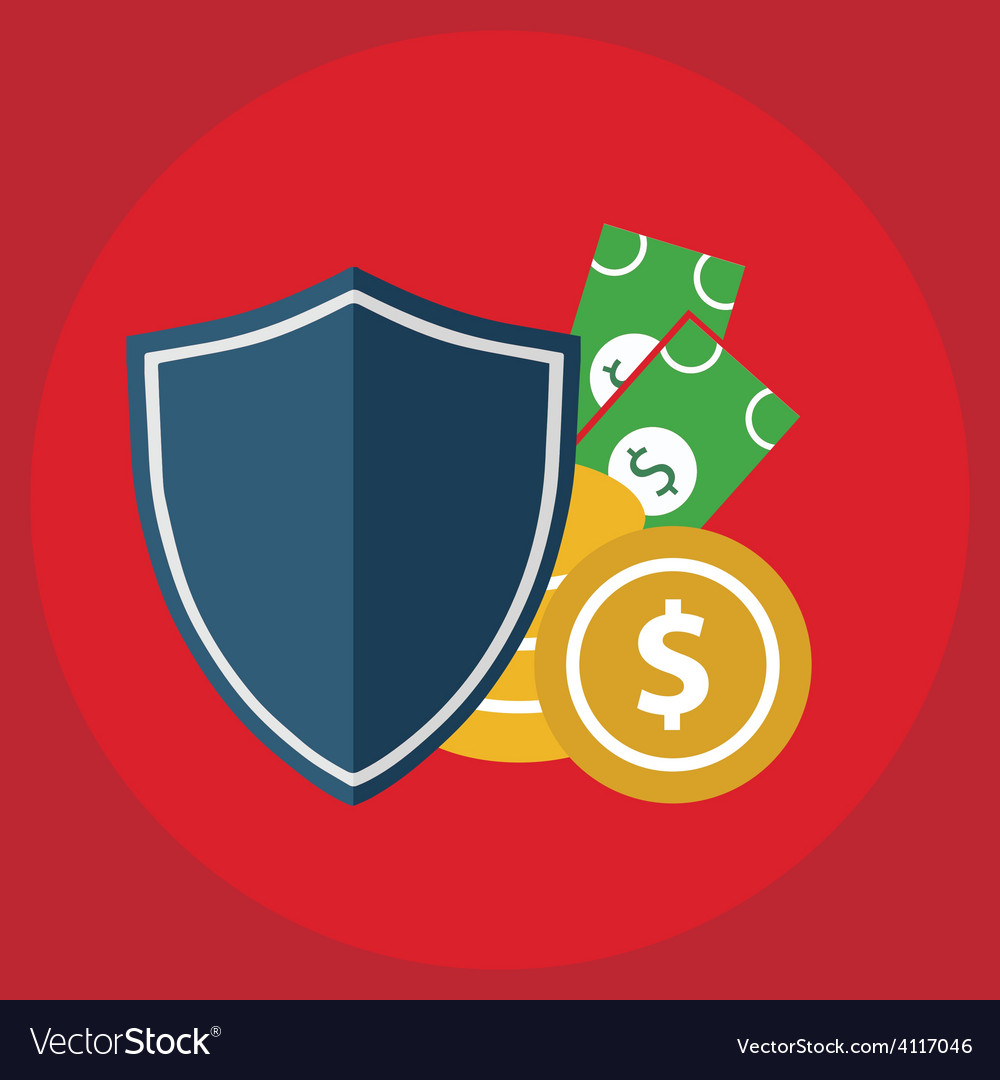 Defend vector | Price: 1 Credit (USD $1)