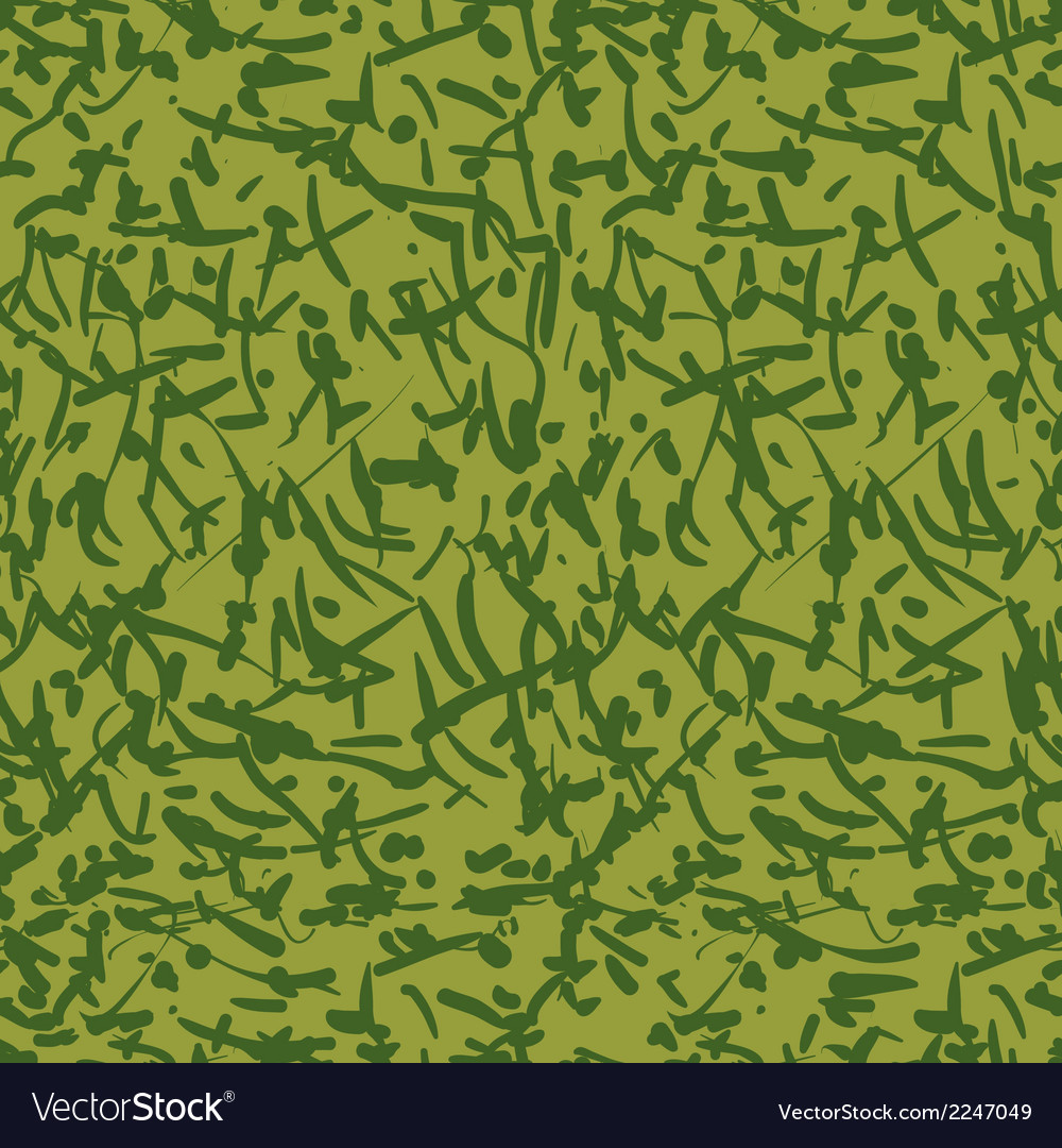 Camouflage 1 vector
