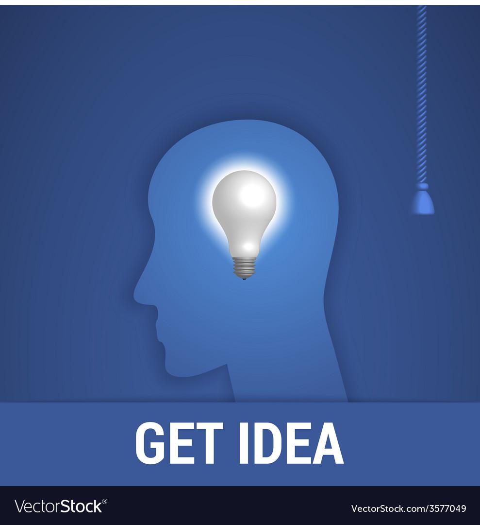 Get idea vector | Price: 1 Credit (USD $1)