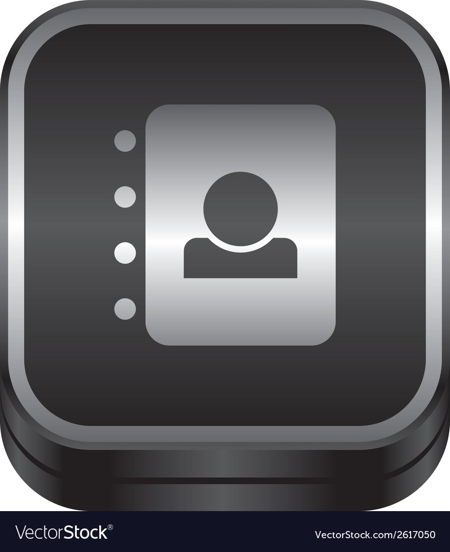 Phone button vector   Price: 1 Credit (USD $1)