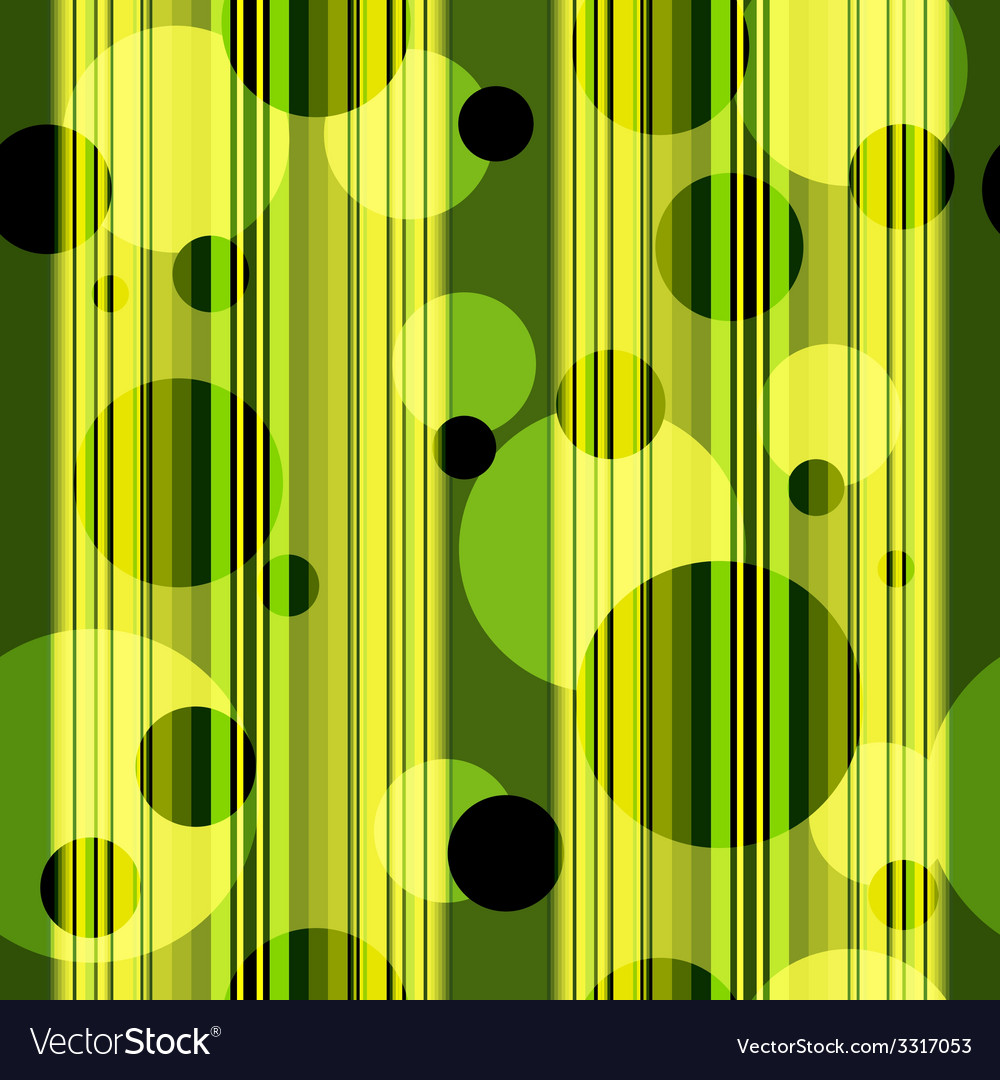 Seamless striped pattern vector | Price: 1 Credit (USD $1)
