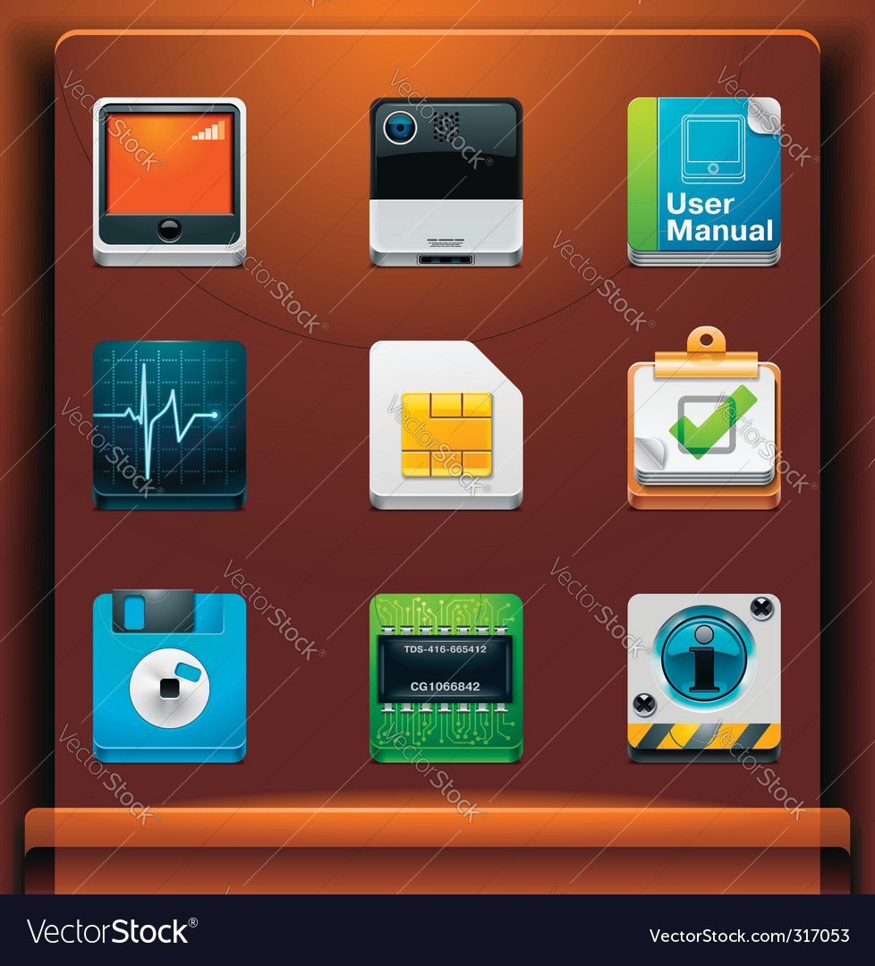 System tools vector