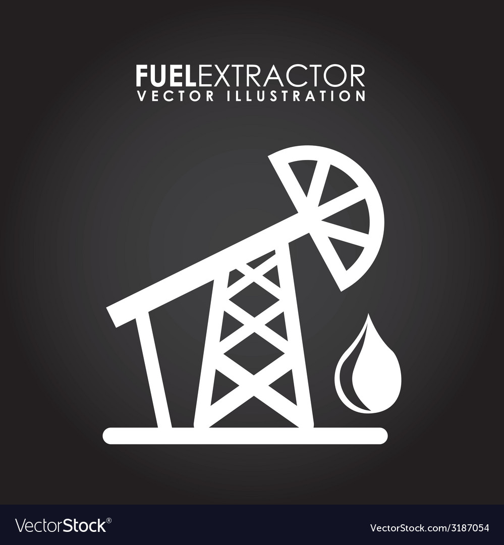 Fuel design vector | Price: 1 Credit (USD $1)