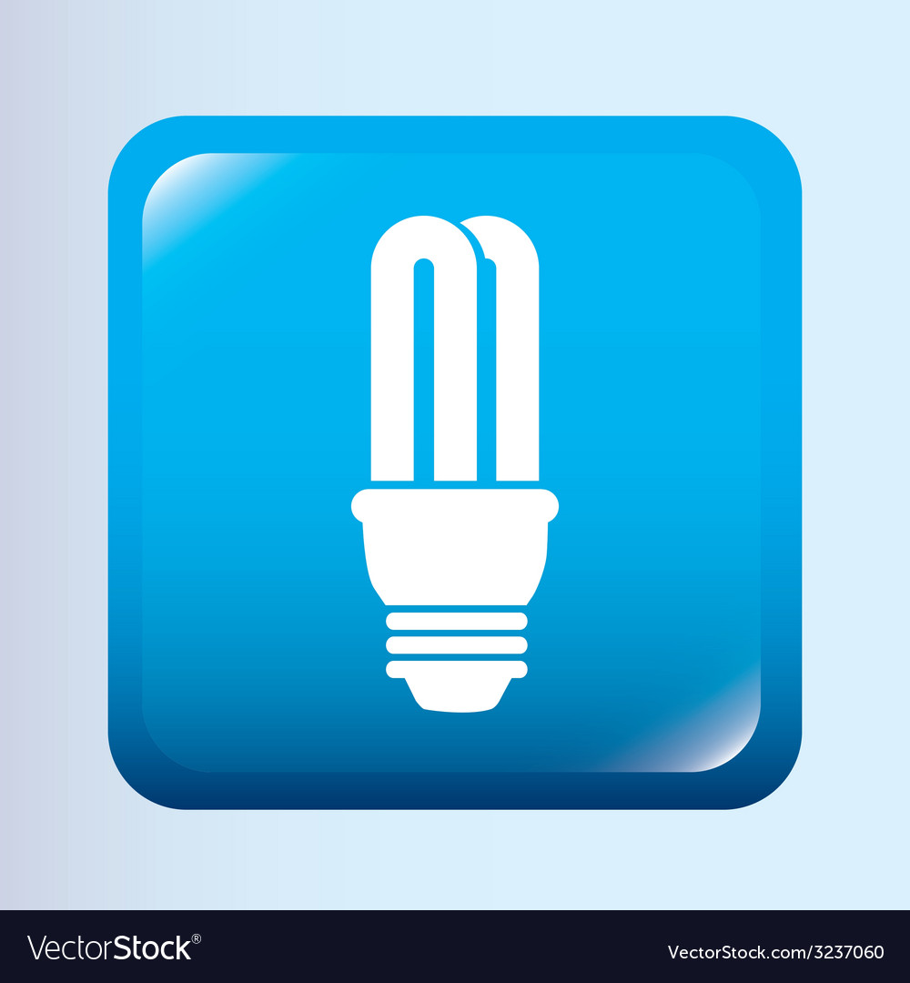 Bulb design vector | Price: 1 Credit (USD $1)