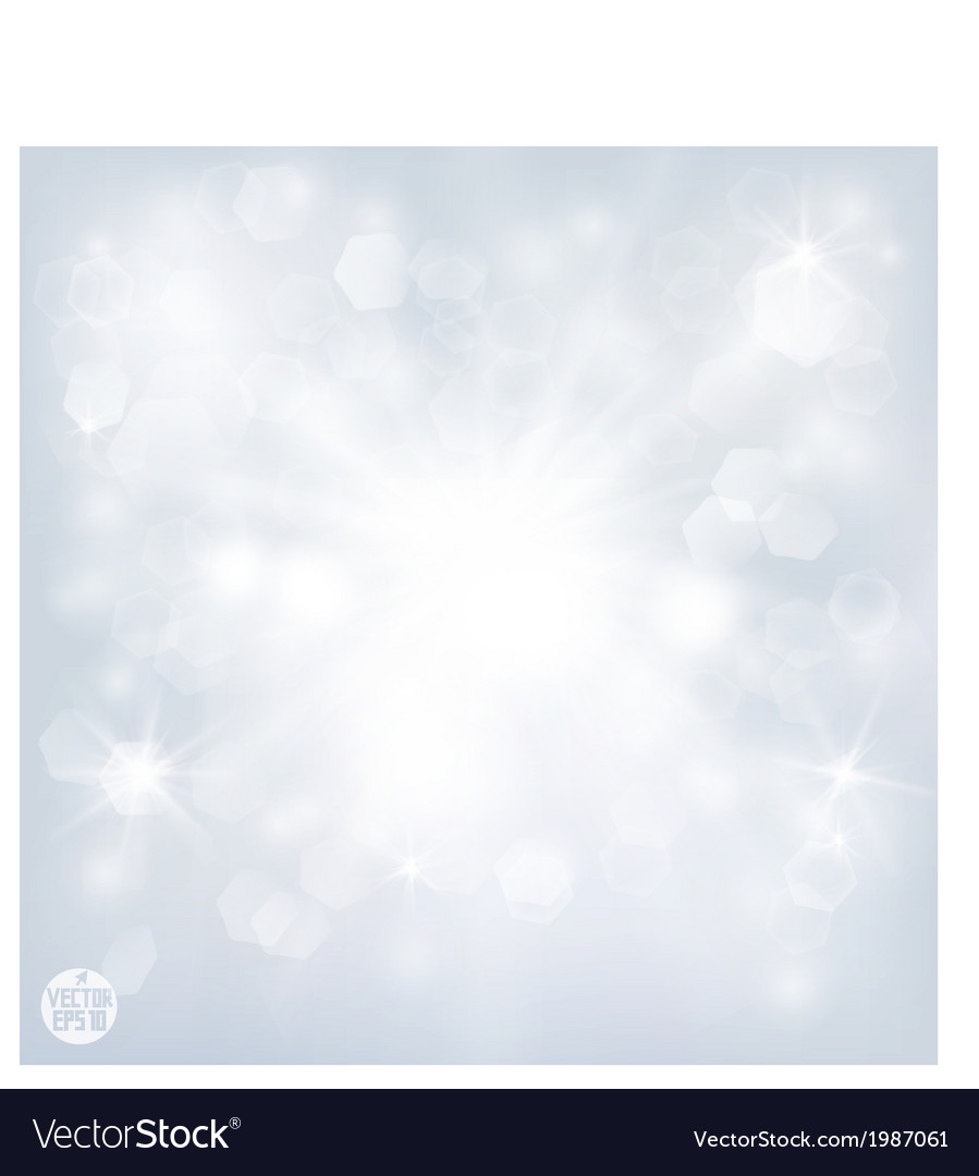 Blink bokeh background for cosmetic or celebrate vector | Price: 1 Credit (USD $1)
