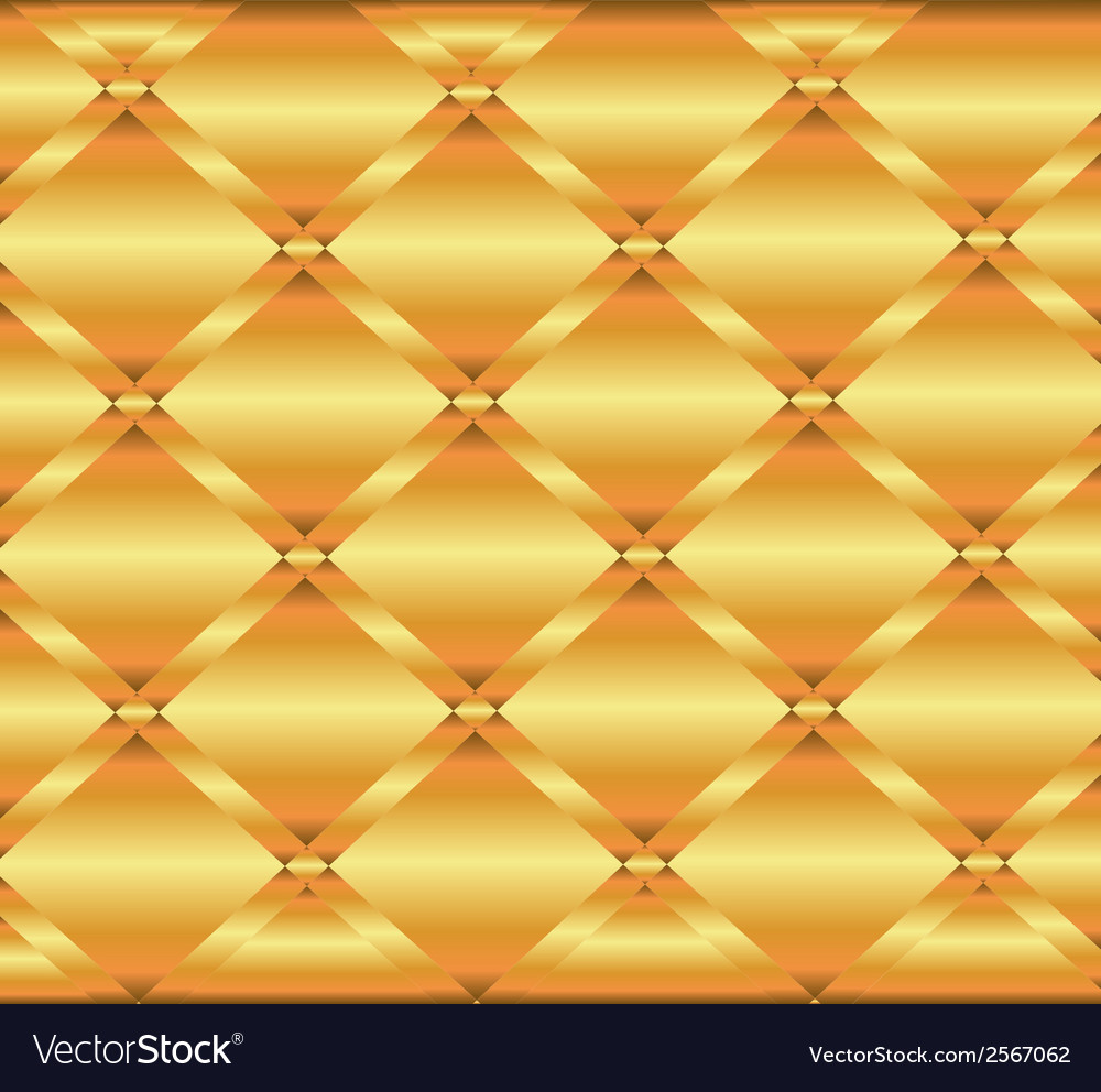 Gold metal texture background decorative design vector | Price: 1 Credit (USD $1)