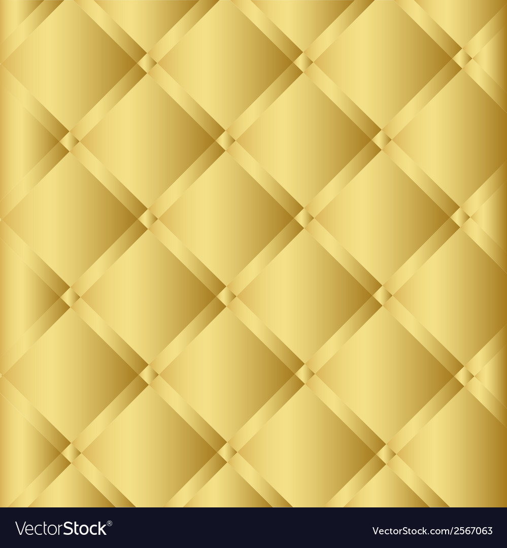 Gold leather texture background vector | Price: 1 Credit (USD $1)