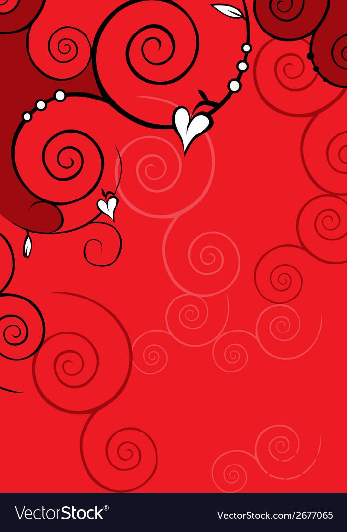 Valentine background vector   Price: 1 Credit (USD $1)